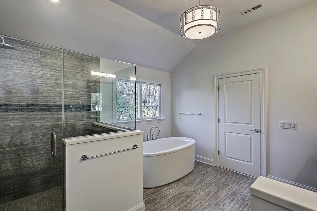 816 Master Bathroom II