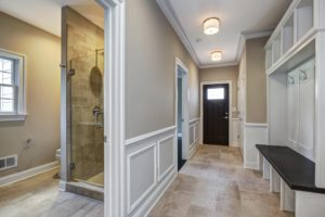 816 Knollwood Terrace, Westfield- Mud Room