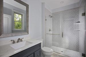 843 Nancy Way - 1st Floor Bedroom Bathroom