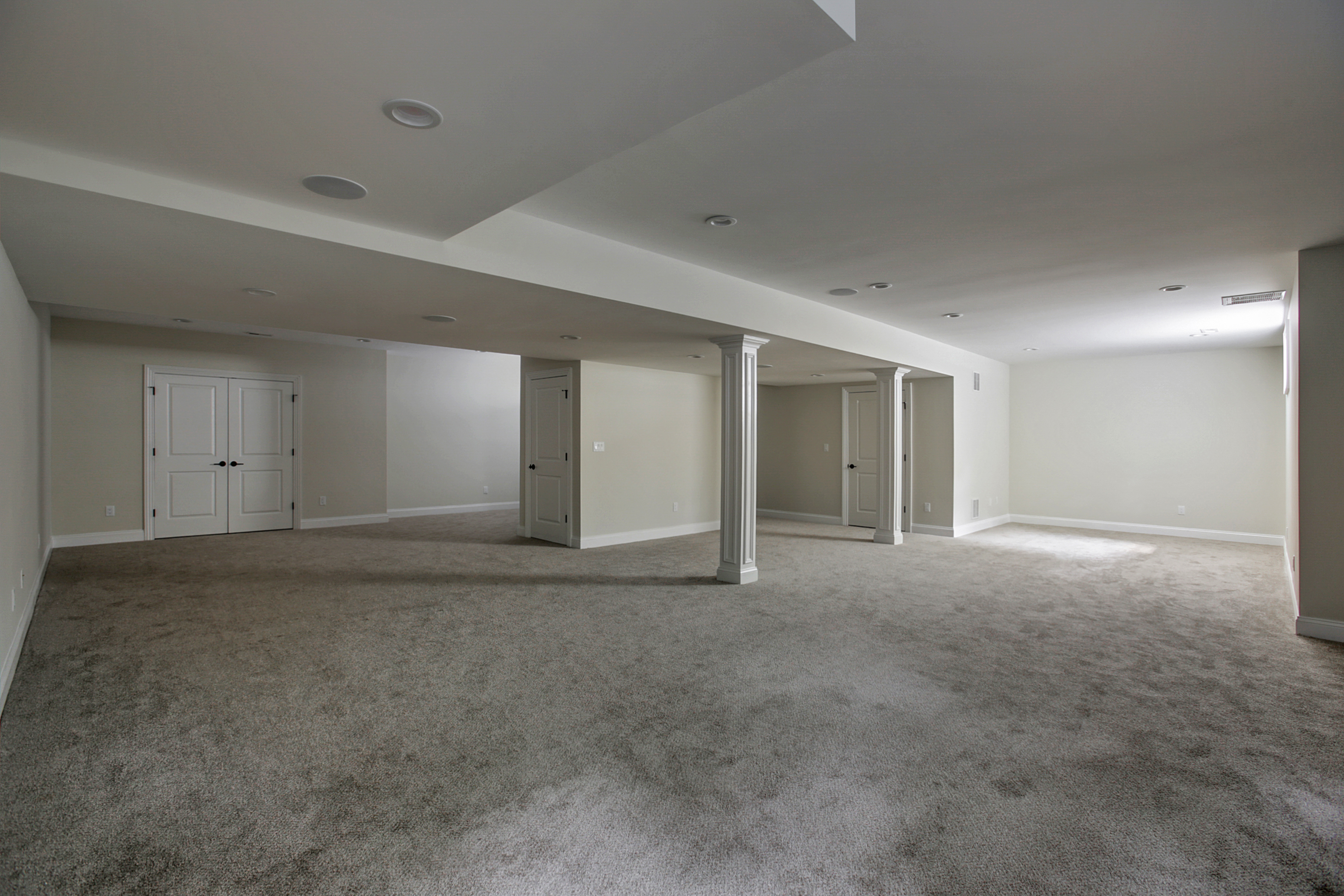 843 Nancy Way – Basement