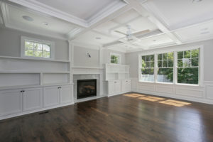 843 Nancy Way - Family Room