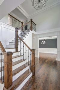 843 Nancy Way - 1st Floor Foyer