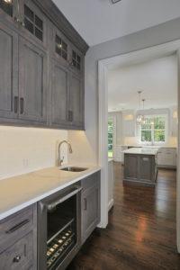 843 Nancy Way - Kitchen Butlers Pantry