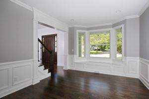 843 Nancy Way - Living Room