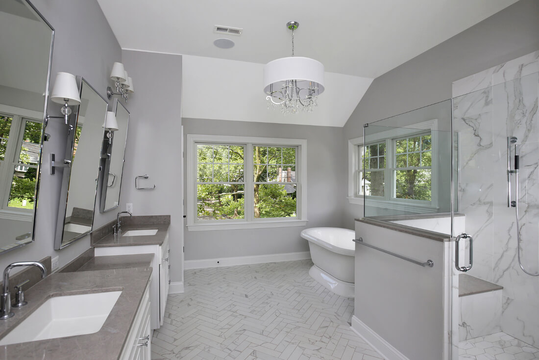 843 Nancy Way -Master-Bathroom