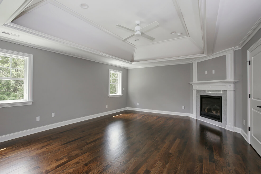 843 Nancy Way -Master-Bedroom