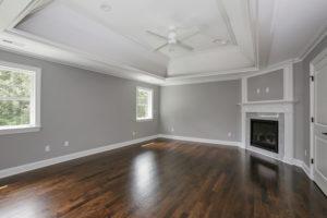 843 Nancy Way - Master Bedroom