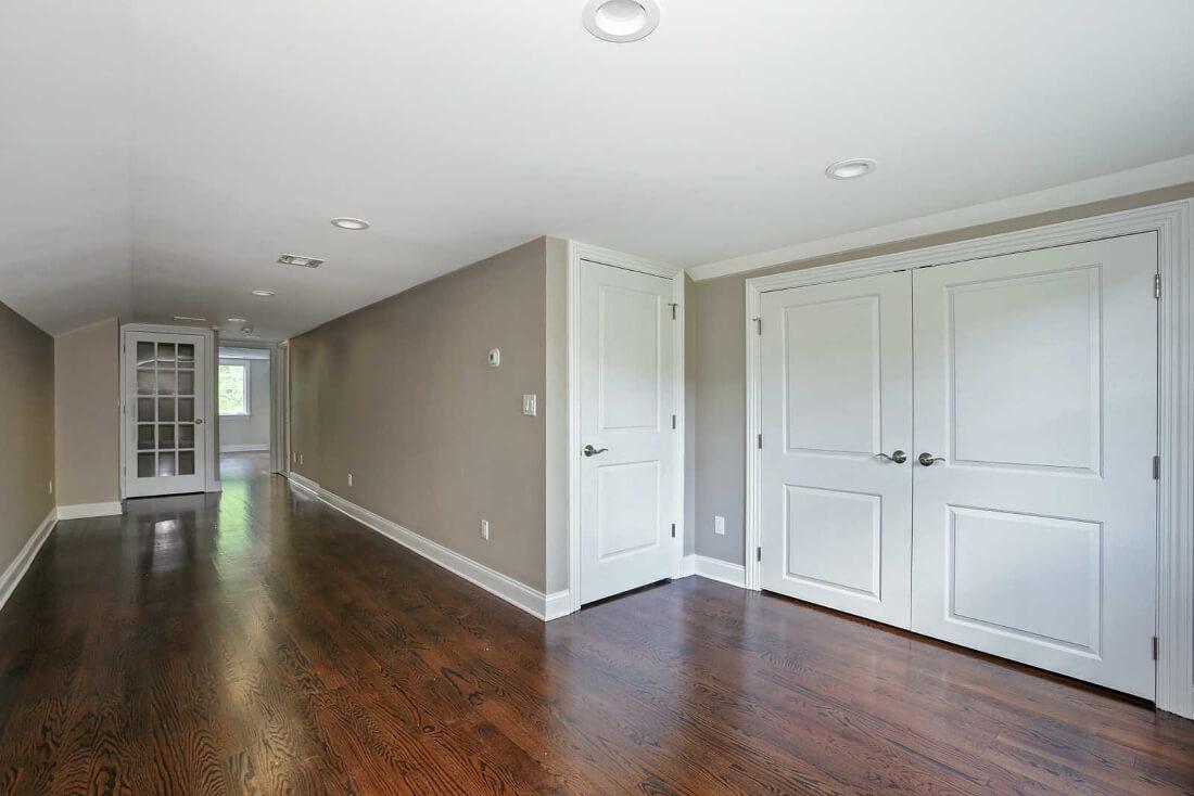 Attic-Sitting-Room-Office - Premier Design Custom Homes