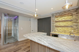 Basement Bar & Wine Room II
