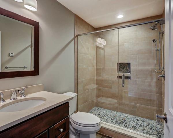 2nd Floor Bathroom #3