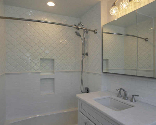 2nd Floor Bathroom #4