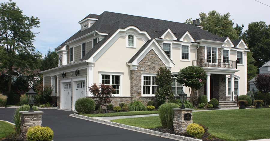 Build a Custom Home on Your Land