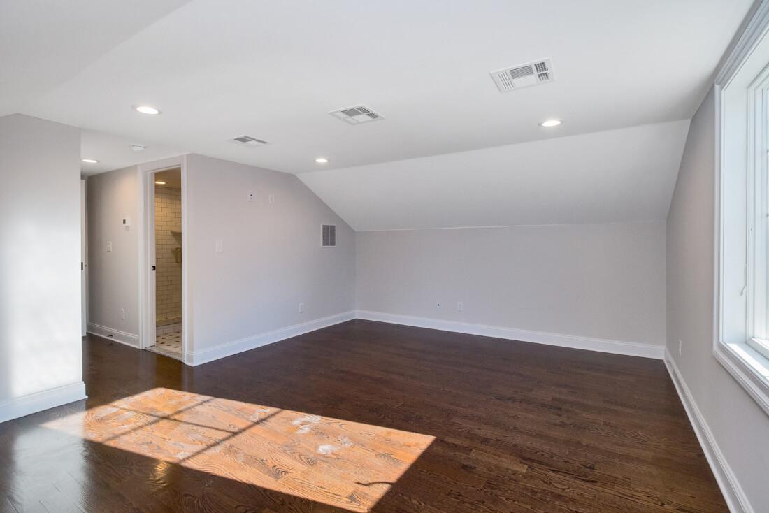 3rd Floor Bedroom Premier Design Custom Homes