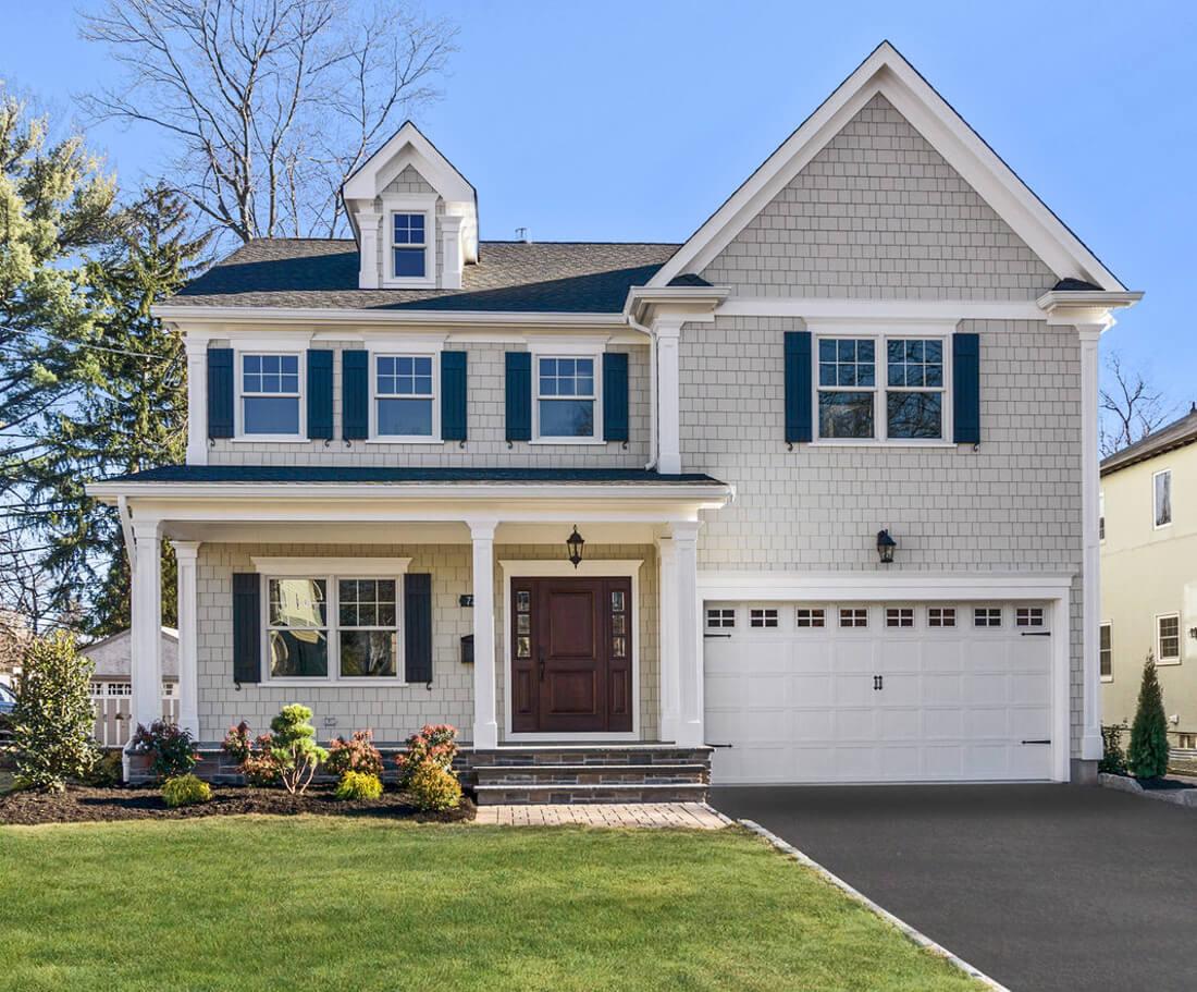 Custom Home Builders ~ Westfield NJ ~ Premier Design Custom Homes