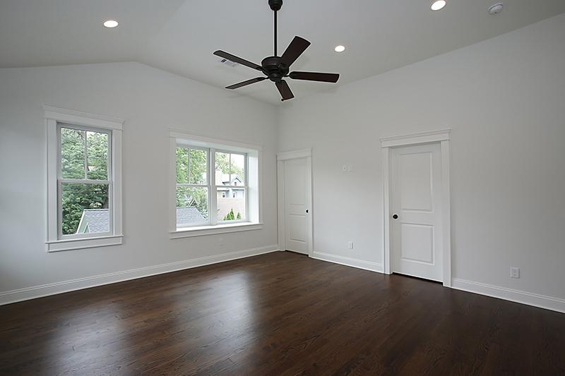 645 Lenox Master Bedroom