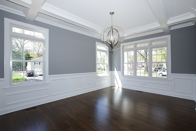 627 Leigh Dining Room I