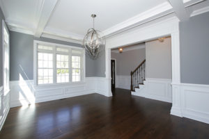 627 Leigh Drive, Westfield- Dining Room II