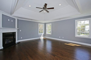 627 Leigh Drive, Westfield- Master Bedroom