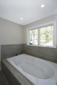 627 Leigh Drive, Westfield- Master Bathroom II