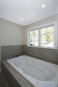 627 Leigh Drive, Westfield- Master Bathroom II