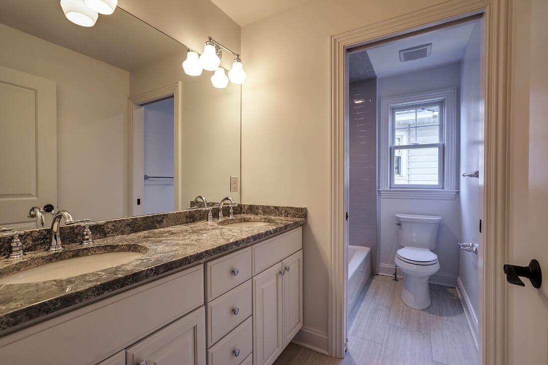 648 Maple Jack and Jill Bathroom