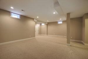 648 Maple Street, Westfield- Finished Basement I