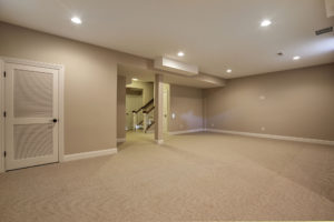 648 Maple Street, Westfield- Finished Basement III