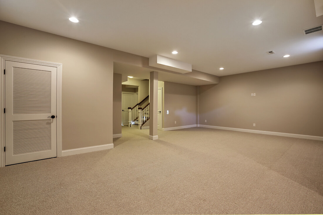 648 Maple Finished Basement III