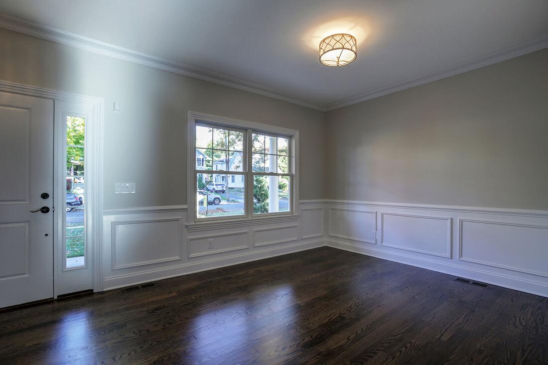 648 Maple Living Room I