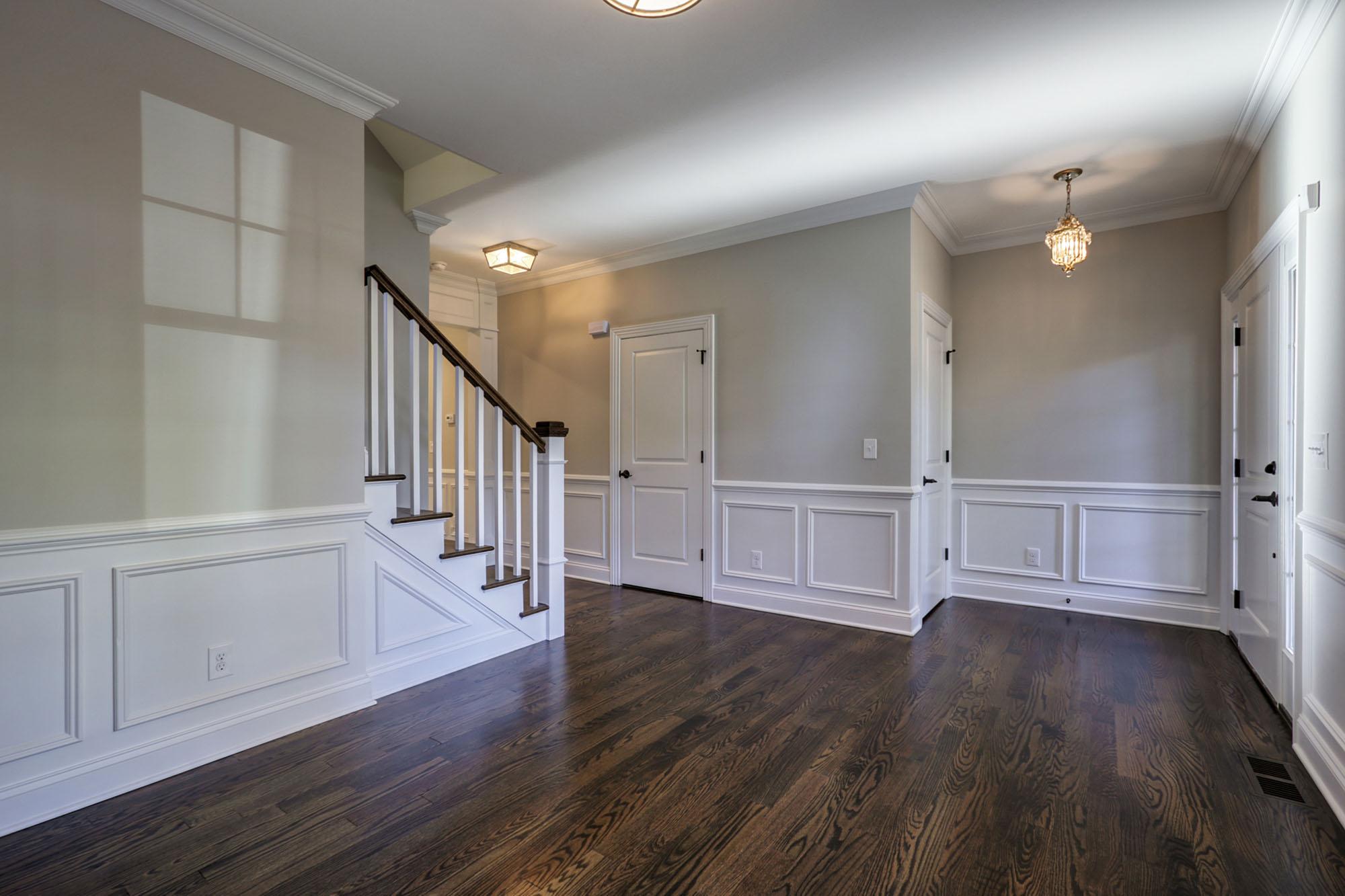648 Maple Living Room II