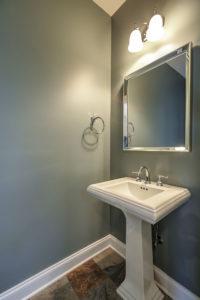 648 Maple Street, Westfield- Powder Room