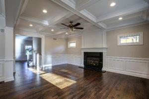 648 Maple Street, Westfield- Family Room