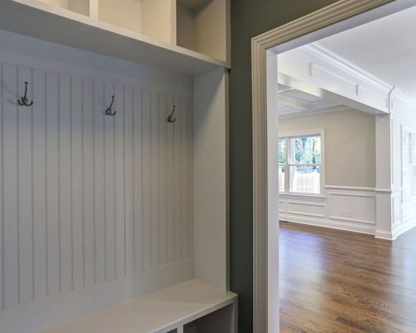 Mud Room/Cubbies
