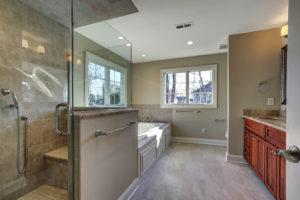 443 Beechwood Place, Westfield- Master Bathroom