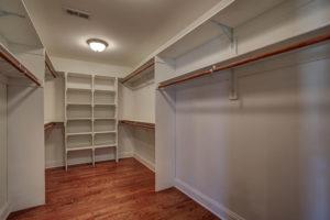 443 Beechwood Place, Westfield- Master Closet