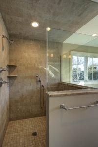 443 Beechwood Place, Westfield- Master Shower