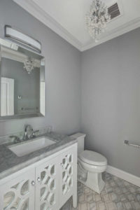 20 Barchester Way, Westfield - Powder Room