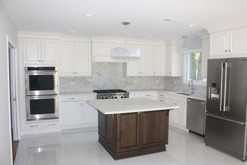 Renovate an Existing Home