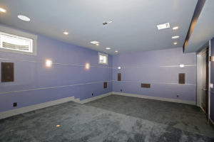 Theater Room II