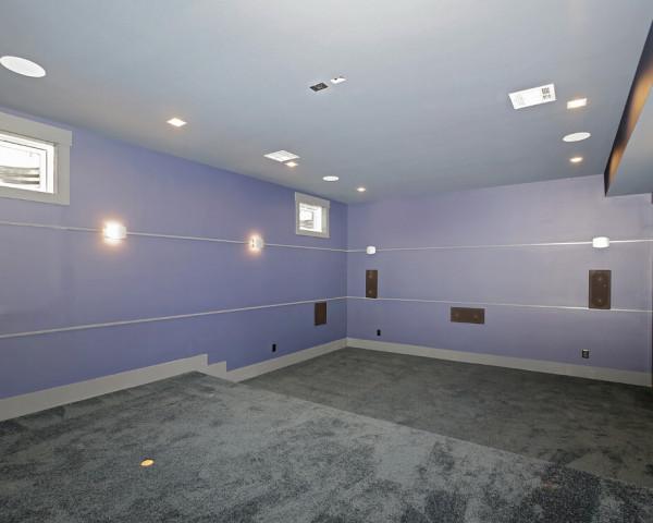 Theater Room II