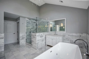 20 Barchester Way, Westfield- Master Bathroom I