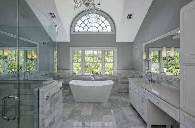Bathroom Design Ideas and Inspiration