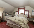 Before - Original Master Bedroom