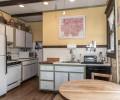 Before - Original Kitchen