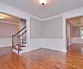 Living Room/Entry Foyer
