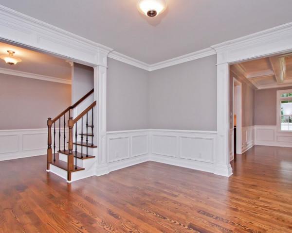 Living Room/Entry Foyer