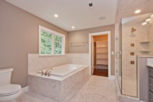 62 Tamaques Way, Westfield- Master Bathroom I