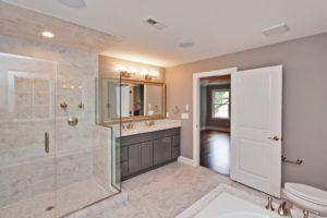 62 Tamaques Way, Westfield- Master Bathroom II