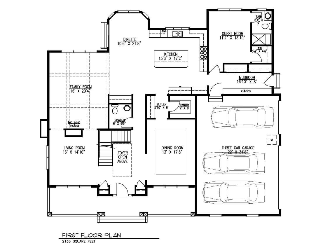 23-Skyline-First-Floor-Plan