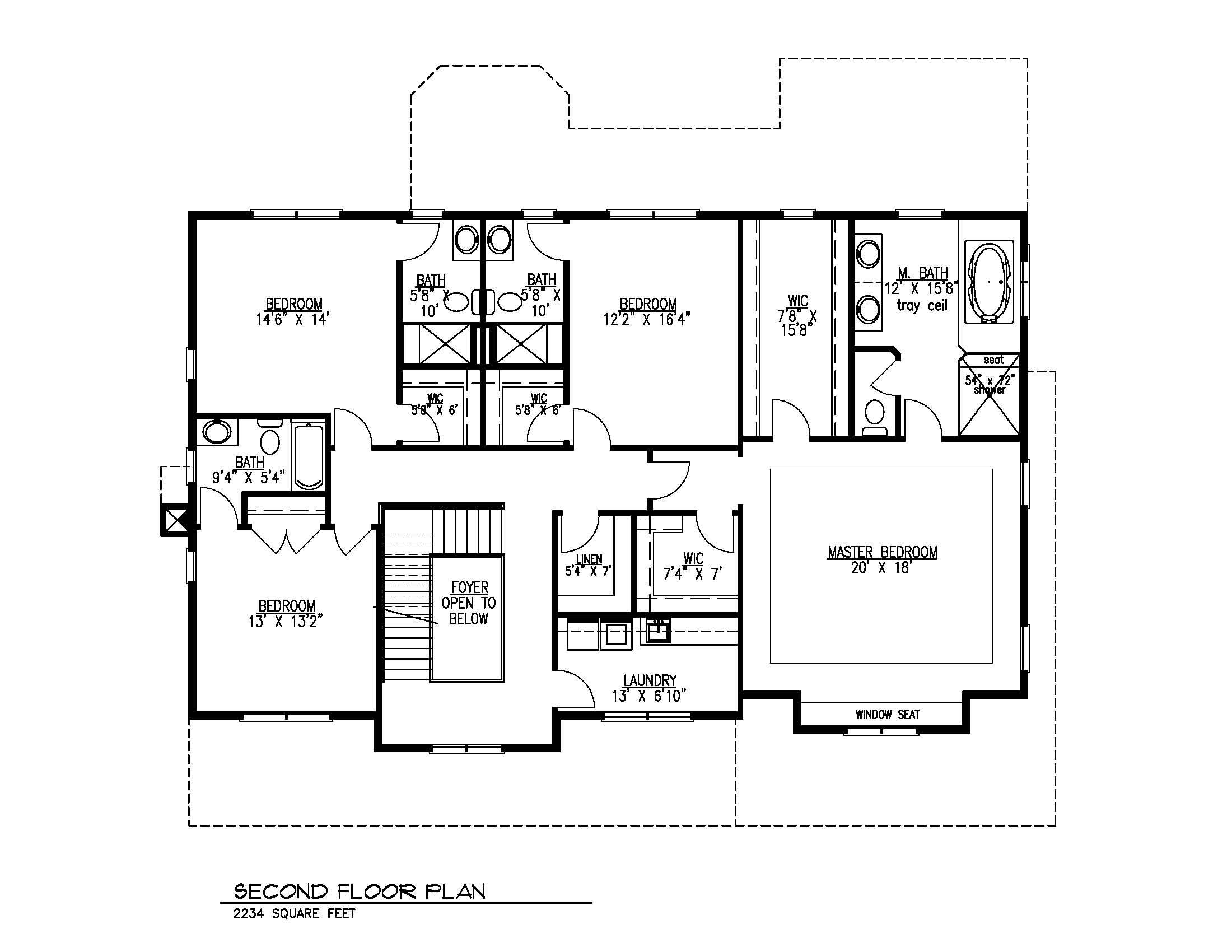 23-Skyline-Second-Floor-Plan